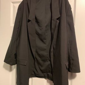 New blazer never been worn